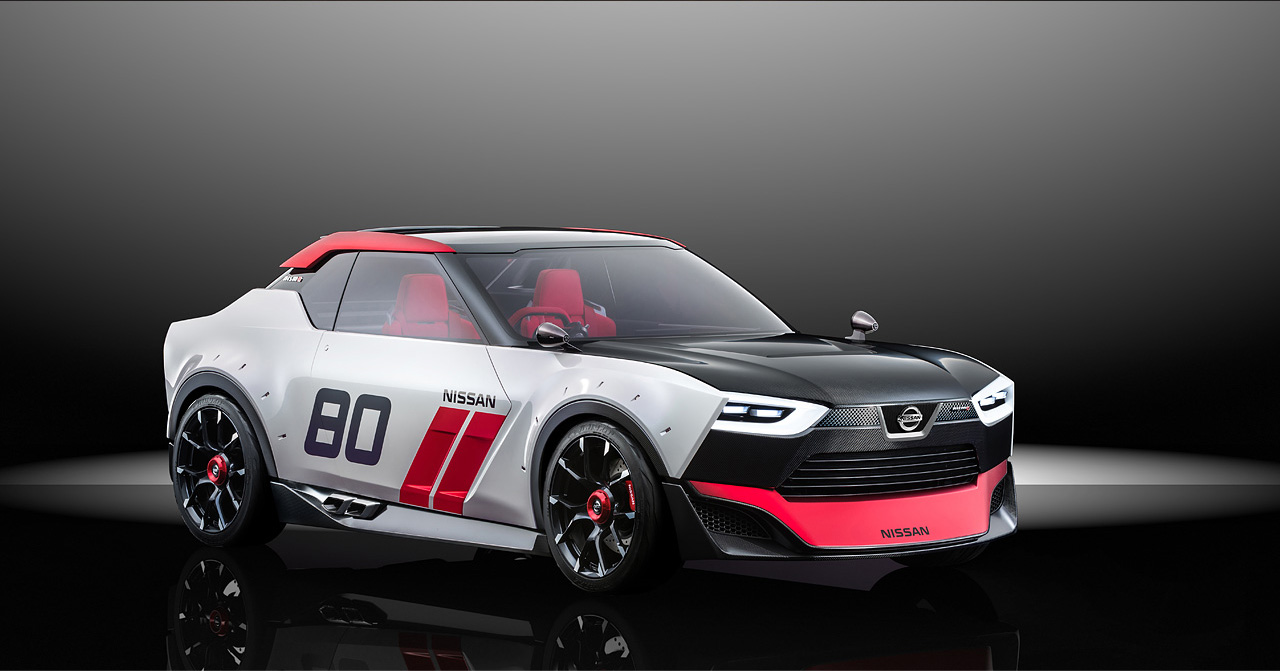 Nissan Silvia S16 rumors continue to surface alongisde IDX ...